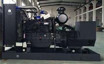 上柴股份450KW柴油发电机组