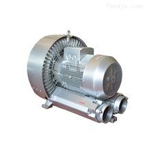 發酵曝氣專用旋渦高壓鼓風機