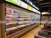 江西敞开式2.5米冷藏冷冻柜多少钱