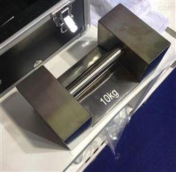 304材质锁型标准砝码 m1级不锈钢法码20kg