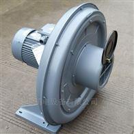 3.7KW热风机TB150-5透浦式鼓风机