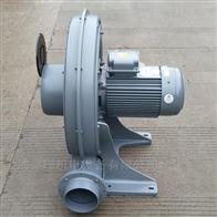 TB100-10.75kw全风TB透浦式鼓风机