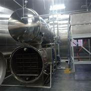 肉制品高溫高壓雙層殺菌鍋