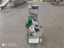 自動化土豆片切片機