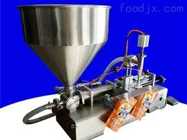 YSGZJ吸嘴袋装豆浆洗衣液灌装机