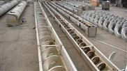 矿业专用螺旋输送机原理及内部构造