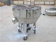 不锈钢养猪场拌料机潲水剩饭剩菜搅拌机
