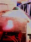 花生打白殼烘烤機