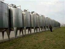 不锈钢生物发酵罐过程解决及工艺特点