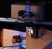 ELD-128A江门在线式高解析喷码机用品有效期印字机