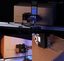 江门在线式高解析喷码机用品有效期印字机