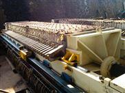 长期回收300平方程控隔膜压滤机