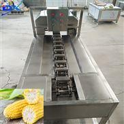 东北玉米切头机