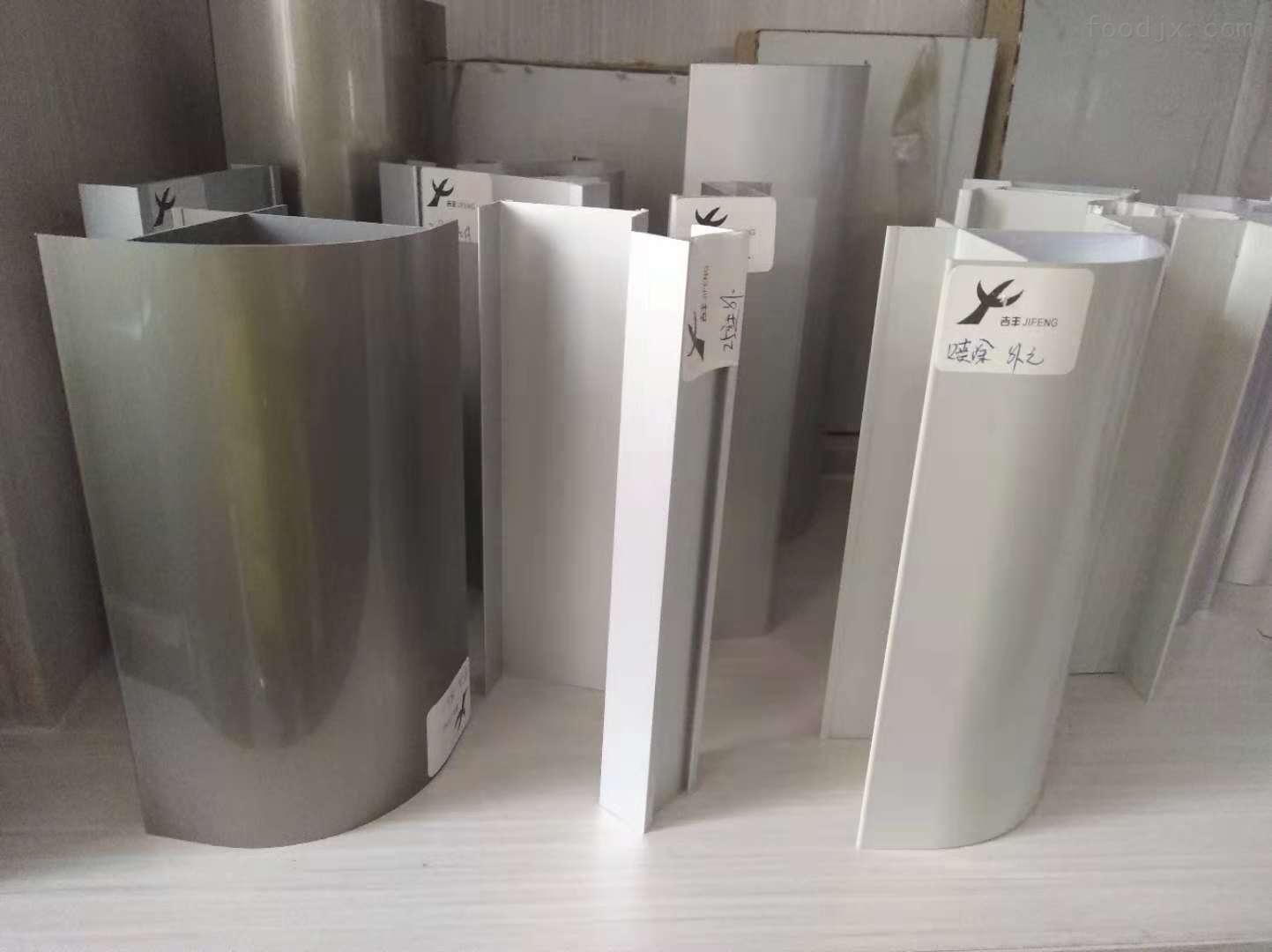 供应临沂洁净室净化铝型材及净化配件