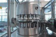 易拉罐果汁灌裝機