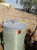 供應河池一體化預制泵站