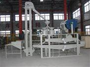 厂家直销专业高效荞麦剥壳机 荞麦脱壳机
