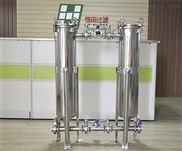 雙聯式過濾器 雙聯袋式設備 隔膜泵設備