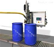 200升桶装机吨桶IBC桶定量称重灌装机