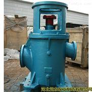 基于三螺杆泵的供油单元循环泵
