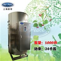 NP1000-24储热式热水器容量1000L功率24000w热水炉