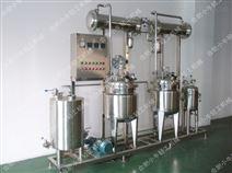 实验室小型中药提取浓缩设备