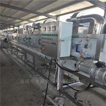 美康(kang)周(zhou)轉筐塑料筐清洗設備