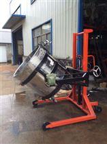DCS-HT-Y油桶倒料电子秤可定做 福建300KG手动倒桶称