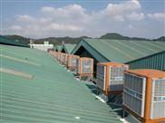 润东方水冷空调环保空调的降温原理