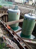 廣西貴港一體化預制泵站直銷
