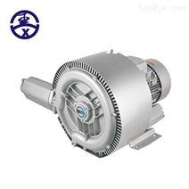 低噪音回转式高压气泵配套旋涡气泵高压风机