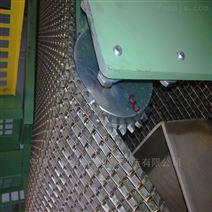宁津不锈钢长城网带生产厂家