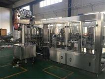 铝箔封口牛奶灌装机