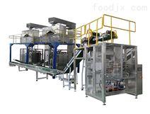 博宇自动化VFS1100全自动二次包装机