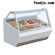 155XB 冷藏展示柜