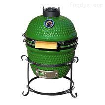 13寸花园陶瓷烧烤炉