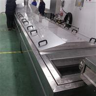 sjj-1000网迈旭玉米加工流水线  巴氏杀菌设备