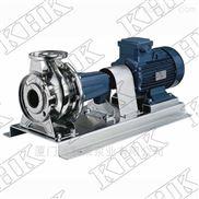 进口单级离心泵(欧美知名品牌)美国KHK