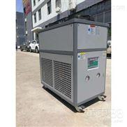 制冷设备风冷冷水机