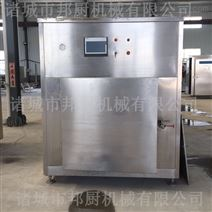 中央厨房快餐预冷设备-果蔬真空预冷机