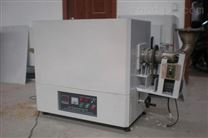 催化剂焙烧箱式炉机