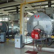 6吨(4.2MW)燃油燃气锅炉