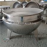 可倾酱卤制品夹层锅
