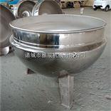 800升蒸汽夹层锅