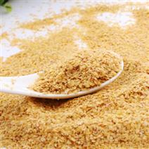 晶森利用亚临界低温萃取技术提取小麦胚芽油