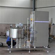 冰塊制冷羊奶巴氏滅菌機 益眾巴氏消毒機