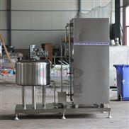 益眾乳品設備巴氏殺菌機  全自動巴氏消毒機