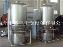 调味料沸腾制粒干燥机