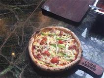意大利披薩爐果木烤爐酒店設備商用廚具