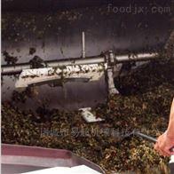 YC-300L刮底电加热横轴搅拌炒锅图片